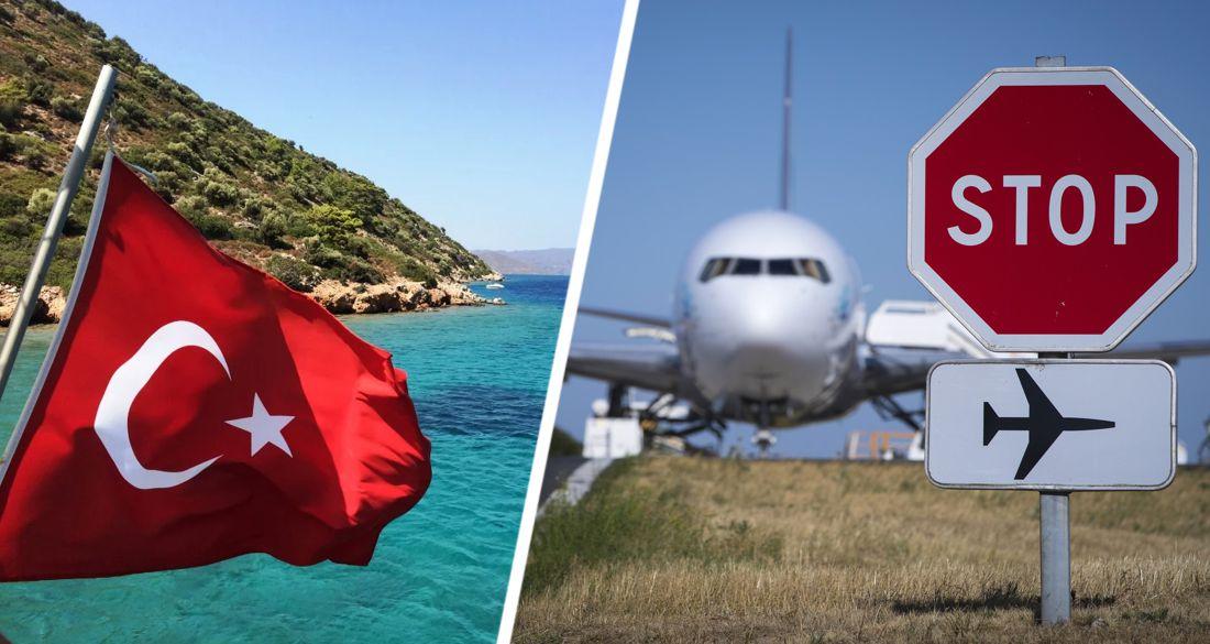 Стало известно, о чем договорились Россия и Турция в вопросе возобновления авиасообщения
