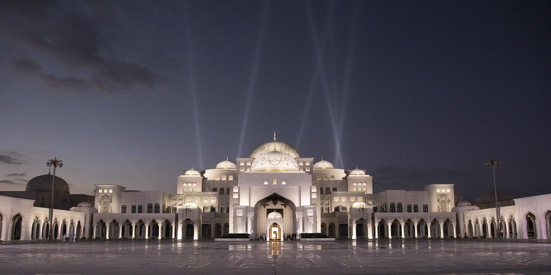 В ОАЭ для туристов открыт новый памятник культуры Каср Аль-Ватан