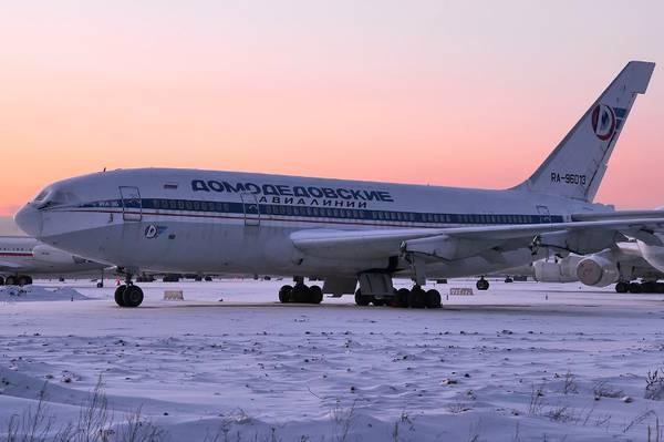 Авиакомпания Tajik Air Таджик Эйр Airlines Inform