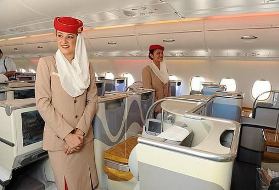 Отзывы о Авиакомпания Emirates - Otzovik com