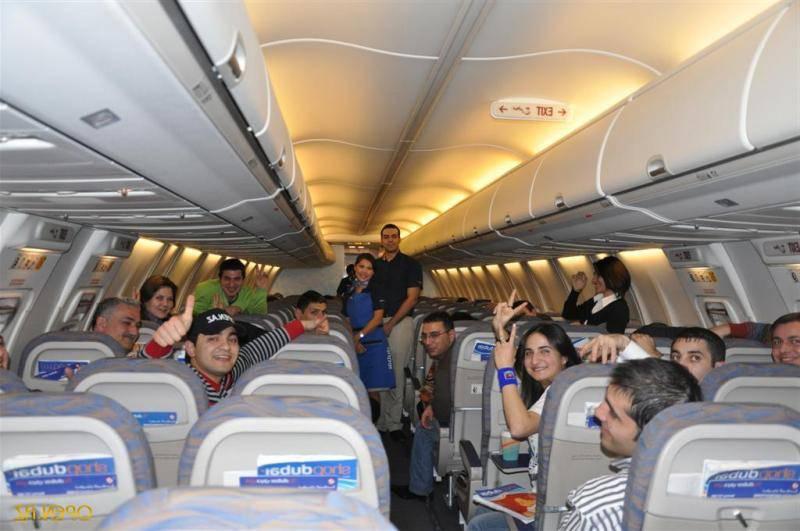 Авиакомпания I FLY Airlines отзывы пассажиров 2017 TT365Ru