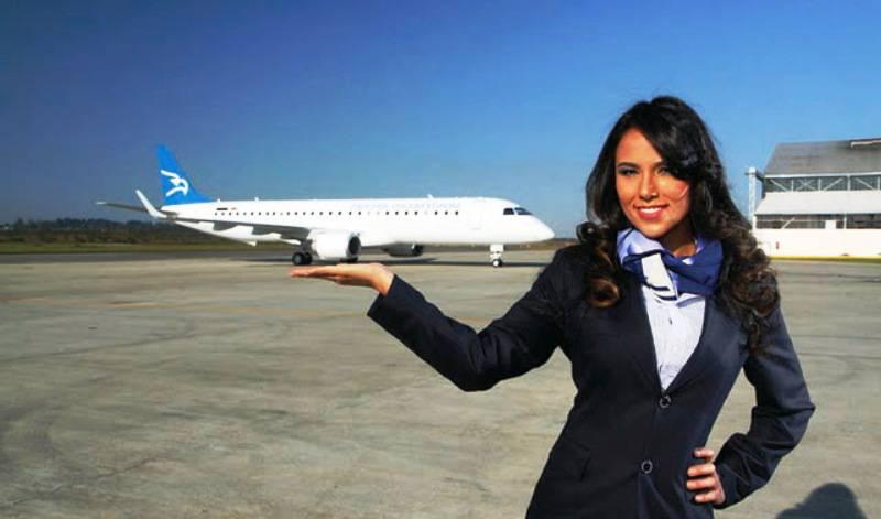 Гражданская авиация Авиакомпании России и мира отзывы