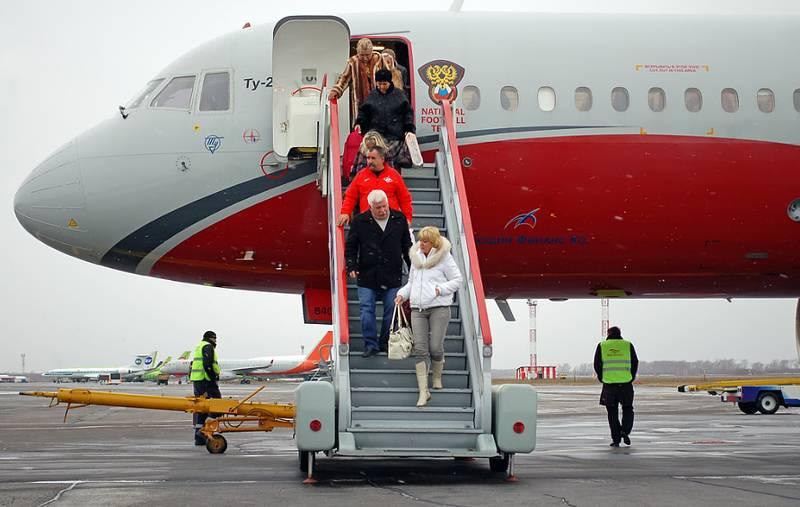 Где купить бюджетные авиабилеты