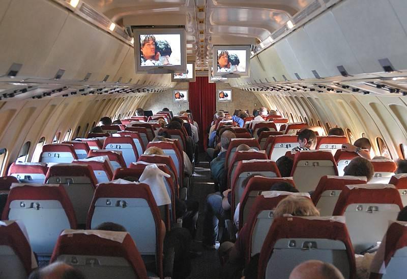 Авиакомпания ВИМ-авиа