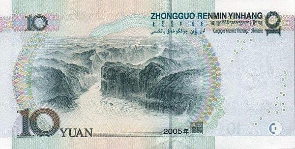 Курс юаня к евро
