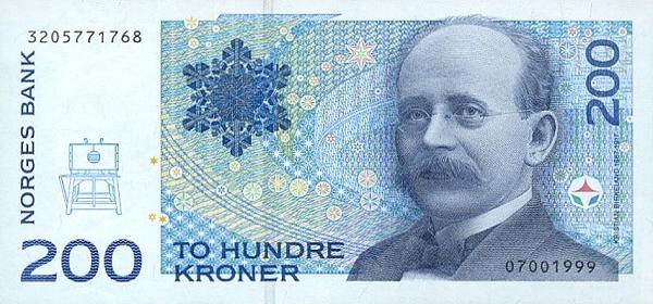 Норвежская Крона - курс к рублю, доллару и евро. Конвертер ...