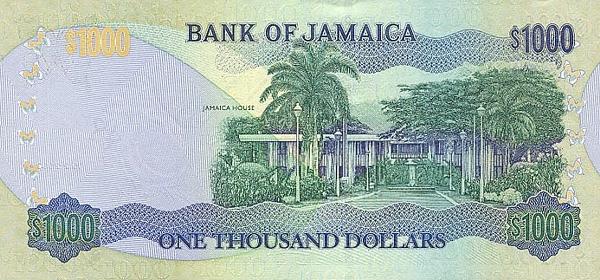 Курс ямайского доллара