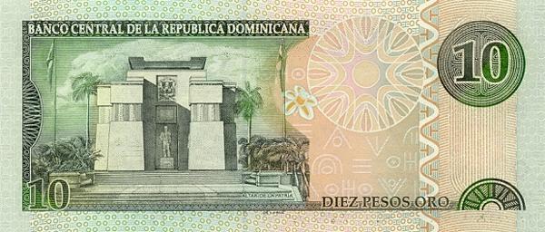 Доминикана какая валюта курс