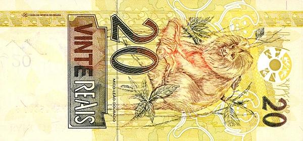 Курс бразильского реала к евро