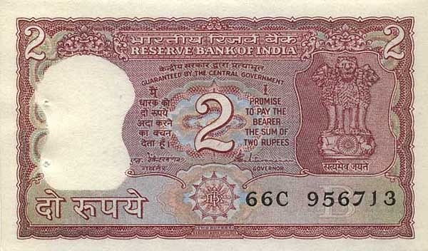 Курс рупии к доллару
