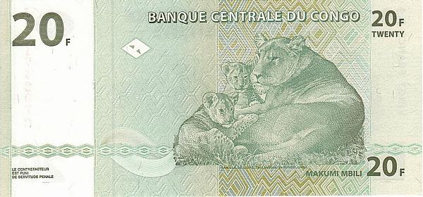 Курс валют франки