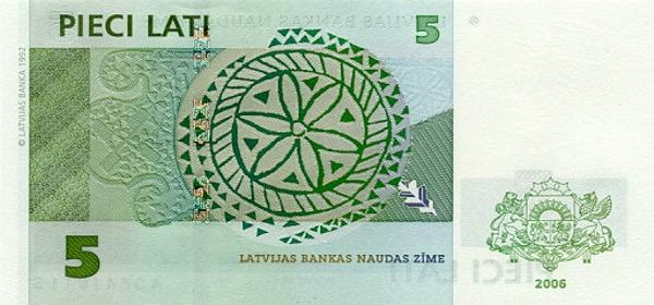 Курс латвийского лата к доллару