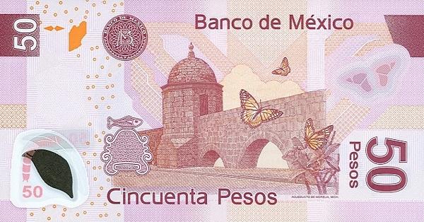 Мексиканская валюта курс