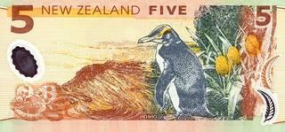 Доллар новой зеландии курс