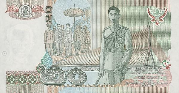 Таиланд курс валют