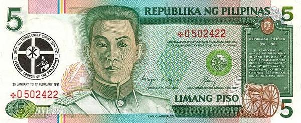 1 филиппинское песо в рублях брокерская комиссия форекс