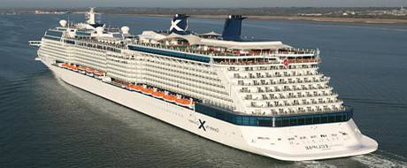 Celebrity Cruise Lines Official Site Elegant Luxury Trip ...