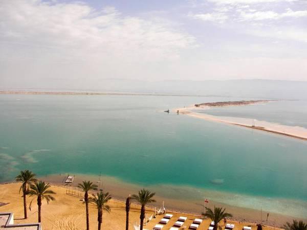 Фото отеля Nirvana Мёртвое море, Израиль Турпром