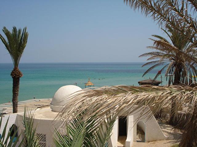 тунис горящие туры цены