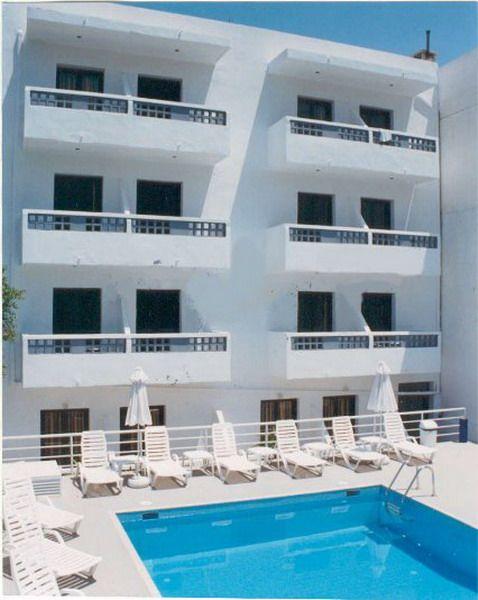 Номер в отеле в остров Херсонес