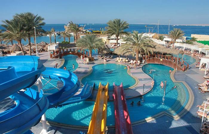 Amazonia Gardenia Hotel 4* (Египет/Хургада) Рейтинг