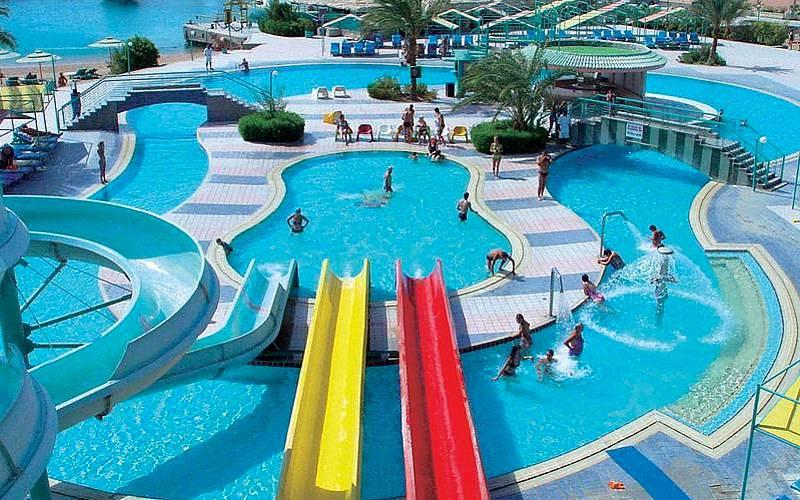 отель Sindbad Beach (Хургада)