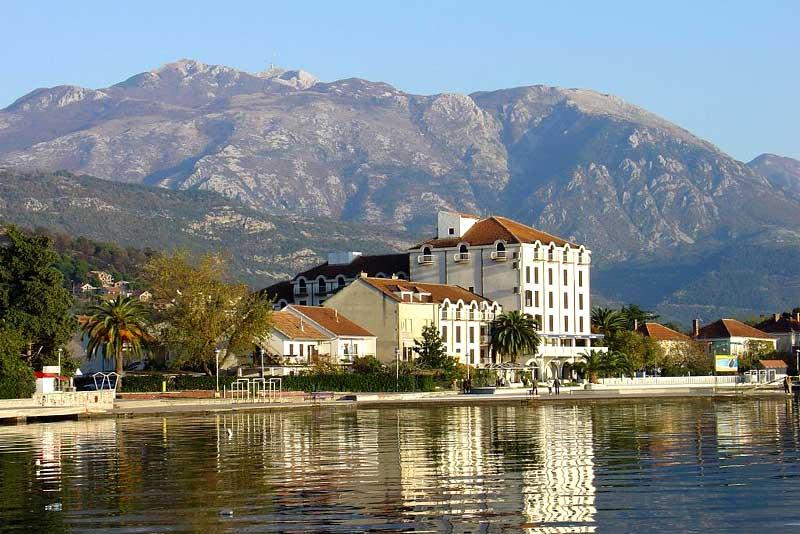 осетра черногория тиват фотографии как