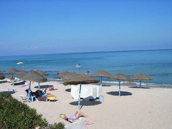 TUNISIA - тунис сусс