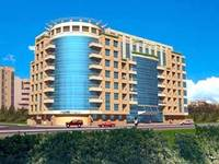 Grand Midwest Bur Dubai Hotel Apartments.  Дубай.