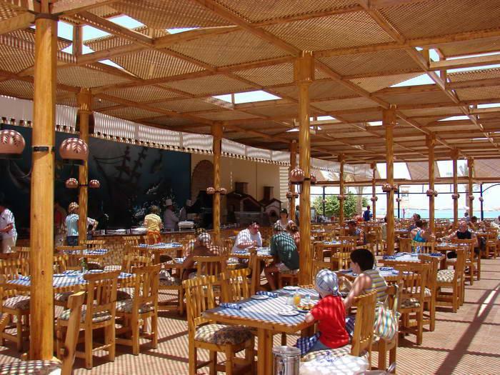 отель Club Azur (Макади)