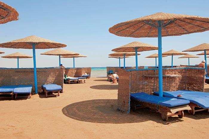 отель hlton long beach 4 в хургаде