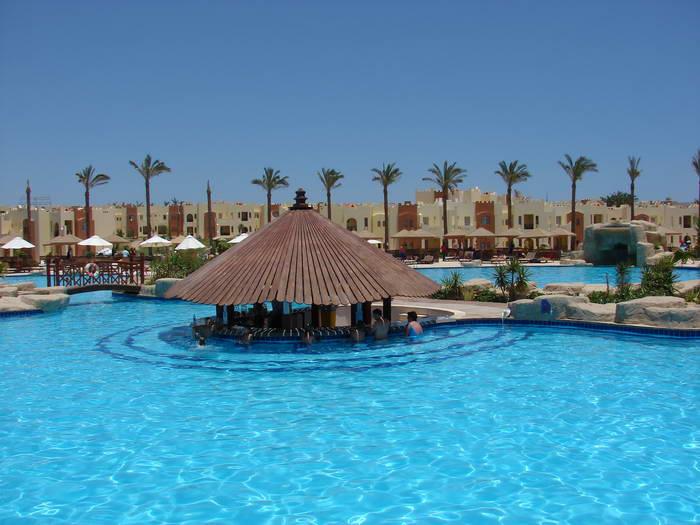 Египет отель санрайз фото