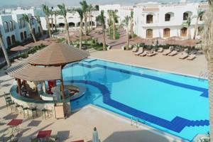 coral hills resort - 4* описание отеля фото: