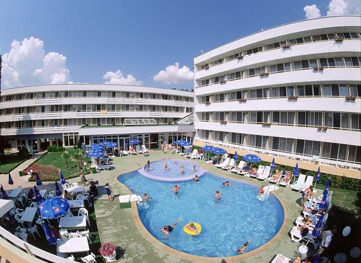 Отели Финляндии, Болгарии на 100 дорог. Страница 278