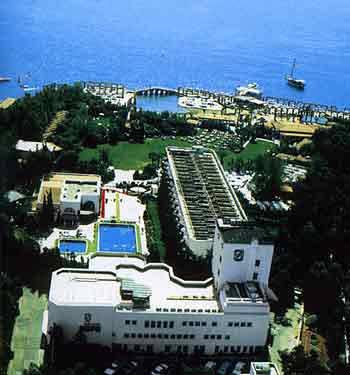 club hotel sera 5* фото: