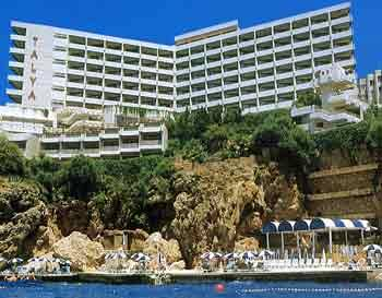 Анталия Отель Divan Antalya Talya / Фотографии отеля / Отель Divan...