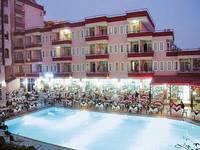 Blue Star 4. Турция, Аланья.  Все отзывы об отеле.