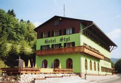 Комфортабельные отели