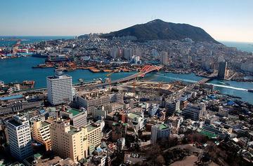 Южная Корея продвигает въездной туризм | Туристические ...