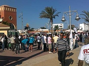 В Хургаде для иностранных туристок могут ввести дресс-код ,  Египет