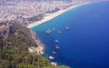 турция отдых - цены 2011 года выросли на 10-15%,  Турция