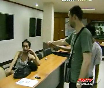 Транссексуал ограбил туриста из рф в таиланде