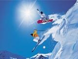 В Юллясе самая разветвленная сеть лыжных трасс: трассы для горных и.