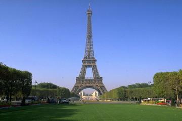 город Париж,  Россия,  Франция