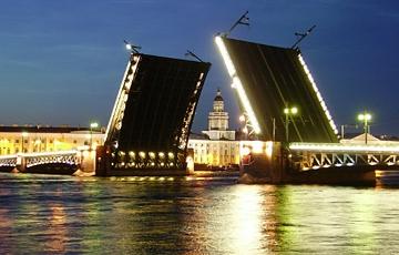 """Схема вышивки  """"Санкт-Петербург """".  Вышивка крестом."""