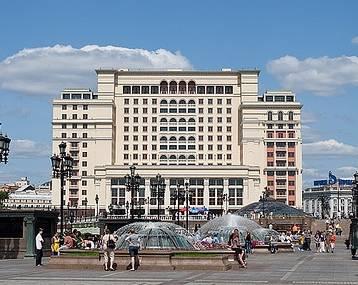 В новом году в столице откроют восемнадцать гостиниц