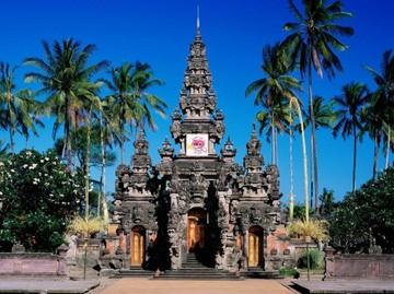 ,  Индонезия