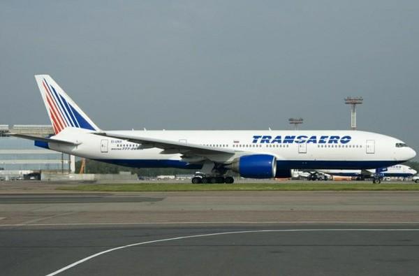 """Boeing 777-300ER не поднялся в воздух так не получив разрешения от МАК.  Новому самолету  """"Аэрофлота """" помешали..."""