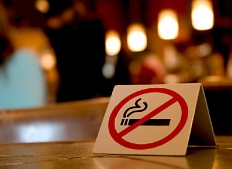 President Putin OKs Stiffer Fines for Smoking in Public.