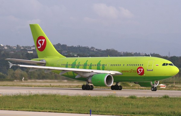 Сайт s7 airlines - eea12